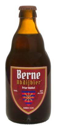 Berne Prior Dubbel | Mitra drankenspeciaalzaken