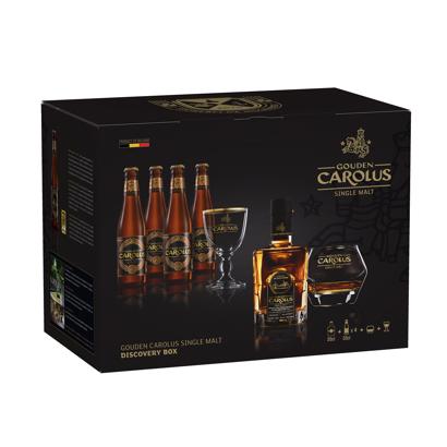 Gouden Carolus Discovery Box
