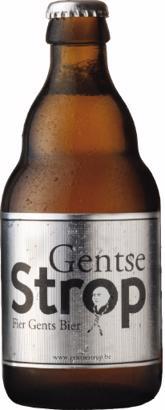 Gentse Strop Blond