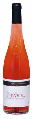 Salavert Tavel Rosé