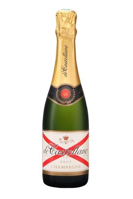 Castellane Champagne Brut 37.5
