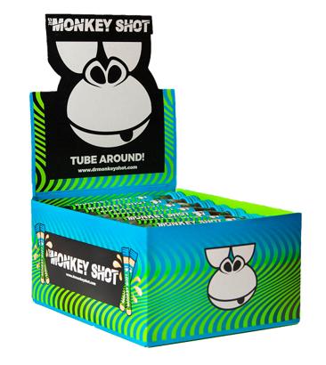 Dr. Monkeyshot 32-Pack