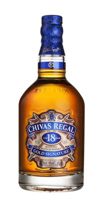 Chivas Regal 18 Yrs Old Scotch