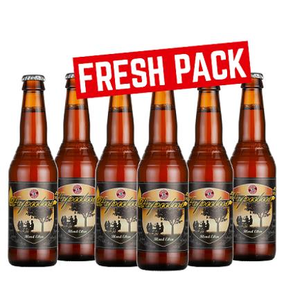 Fresh Pack 6x Populus 6921 Blond Eiken