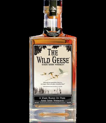 Wild Geese Rare Malt