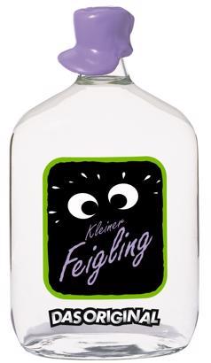 Feigling Vijgen Wodka