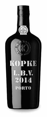 Kopke Late Bottled Vintage 2015
