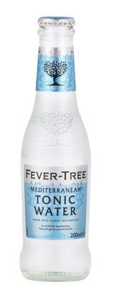 Fevertree Mediterranean Tonic