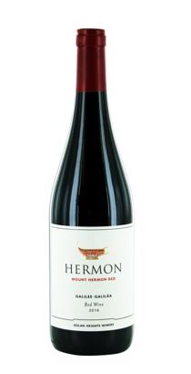 Golan Heights Winery Mount Hermon Red