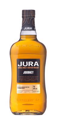 Isle of Jura Journey
