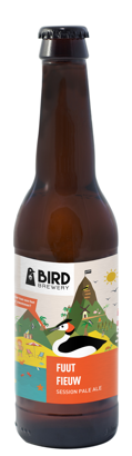 Bird Brewery Fuut Fieuw IPA