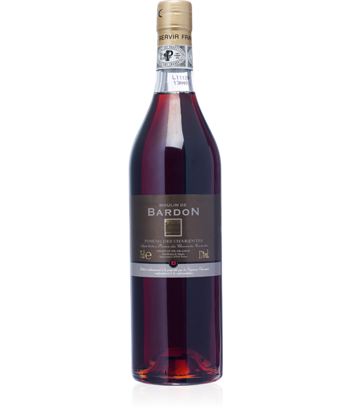 Moulin de Bardon Rosé
