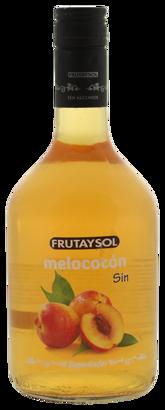 Frutaysol Perzik Likeur alcoholvrij
