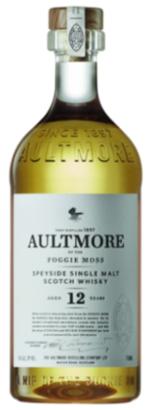 Aultmore 12 Yrs  Malt