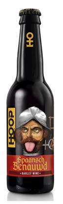 Hoop Bier Spaansch Benauwd