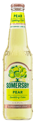 Somersby Pear Cider