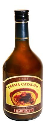 Bardinet Crema Catalana