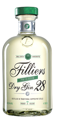 Filliers Pine Blossom Dry 28