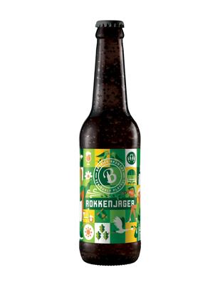 Bax Bier Rokkenjager