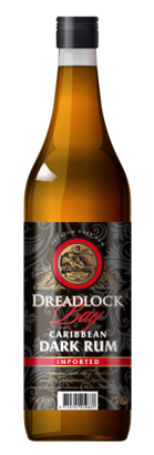 Dreadlock Bay Dark