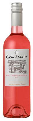 Casa Amada Rosé