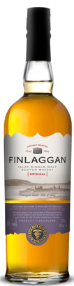 Finlaggan Original Peaty  Malt