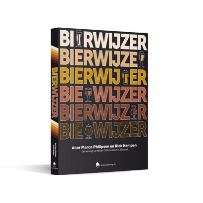 Boek BierWijzer