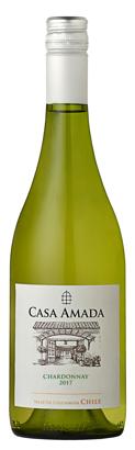 Casa Amada Chardonnay
