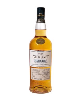 The Glenlivet Nàdurra Peated  Malt
