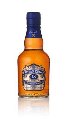 Chivas Regal 18 Yrs Schotch Blended