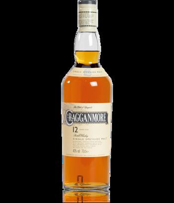 Cragganmore 12 Yrs  Malt