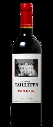 Château Taillefer Ch. Taillefer Pomerol 2018