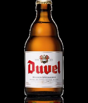 Duvel Blond