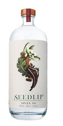 Seedlip Spice 94 Alcoholvrij