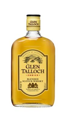 Glen Talloch Scotch Blended