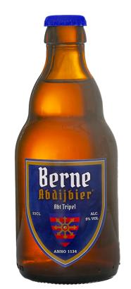 Berne Abt Tripel | Mitra drankenspeciaalzaken