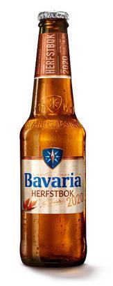 Bavaria Herfstbok 2020