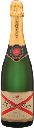 Castellane Champagne Demi Sec