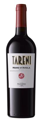 Pellegrino Tareni Nero d