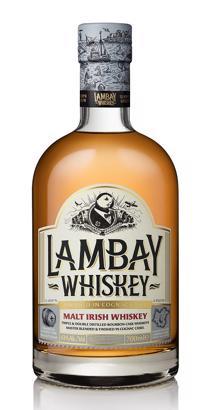 Lambay Malt Whiskey