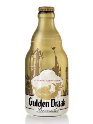 Gulden Draak The Brewmaster