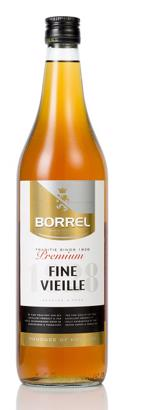 Borrel Fine Vieille