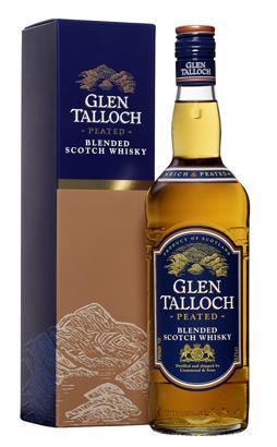 Glen Talloch Peated Scotch Whisky