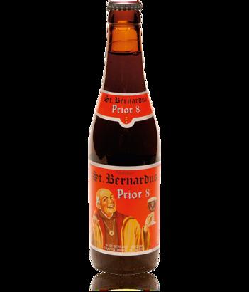 St. Bernardus Prior 8