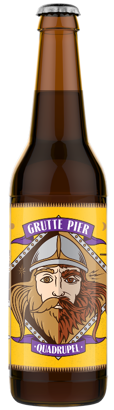 Grutte Pier Quadrupel
