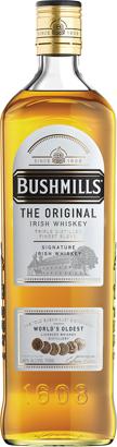 Bushmills The Original Irish