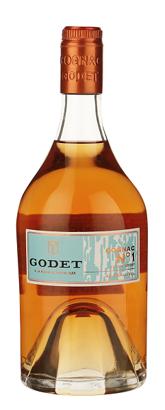 Godet No.1 Cocktail Exclusive
