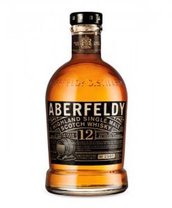 Aberfeldy 12 Yrs  Malt