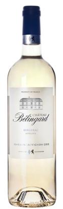 Château Bélingard Bergerac Moelleux