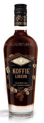 Boomsma Koffielikeur